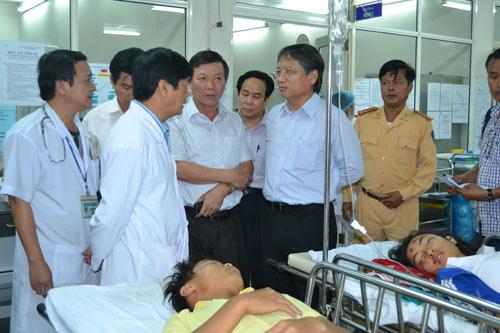 Tai nạn kinh hoàng, 12 người trọng thương - 3