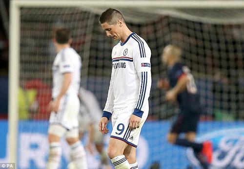 Chelsea đại phẫu: Thanh lý Torres, mua Costa - 1