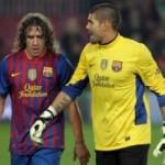 Bóng đá - Barca bình thản trước án phạt của Fifa