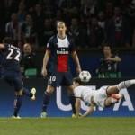 """Bóng đá - PSG - Chelsea: Thành Paris """"rực cháy"""""""
