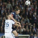 Bóng đá - Ibra nhạt nhòa ngày tái ngộ Mourinho