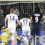 Bóng đá - Chelsea gặp vận đen trước PSG