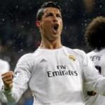 Bóng đá - Ronaldo san bằng kỉ lục của Messi