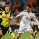Bóng đá - Real - Dortmund: Tối tăm mặt mũi