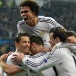 Bóng đá - Vùi dập Dortmund, thầy trò Ancelotti hả hê