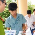 Tin tức trong ngày - Lật tẩy đường dây thi hộ vào trường công an