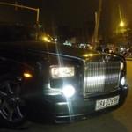 Ô tô - Xe máy - Rolls-Royce Phantom rồng biển Hà Tĩnh xuất hiện ở Hà Nội