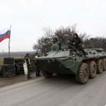 """Tin tức trong ngày - NATO: Nga có thể """"nuốt trọn"""" Ukraine trong 3 ngày"""