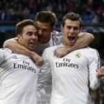 Bóng đá - Real & C1: Con đường quen thuộc