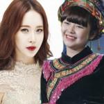 Ca nhạc - MTV - Diva nhạc Hàn chỉ giáo cho thí sinh Ngôi sao Việt