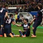 Bóng đá - PSG đả bại Chelsea: Kẻ thách thức đáng sợ