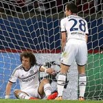 """Bóng đá - Báo Anh """"xát thêm muối"""" vào nỗi đau Chelsea"""