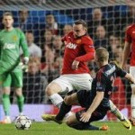 "Bóng đá - Rooney phủ nhận ""ăn vạ"" trước Schweinsteiger"