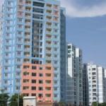 Tài chính - Bất động sản - Ngân hàng ưu ái bất động sản