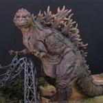 Phim - Godzilla 2014: Quái vật huyền thoại trở lại