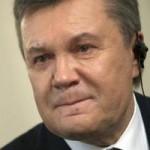 """Tin tức trong ngày - Yanukovych khóc tuyên bố """"đòi"""" Crimea từ tay Nga"""
