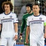 """Bóng đá - Mourinho cần một """"Chelsea phiên bản Di Matteo"""""""