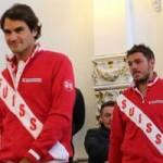 Thể thao - Thụy Sĩ có thể vô địch Davis Cup với Federer và Wawrinka