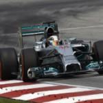 Thể thao - F1: Bahrain GP – Lần thứ 3 cho Mercedes?