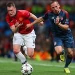 Bóng đá - Sau lượt đi TK cúp C1: Người Anh bất lợi