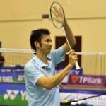 Thể thao - Tin HOT tối 3/4: Tiến Minh trở lại số 8 thế giới