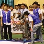 Tin tức công nghệ - Robocon Việt Nam 2014 chính thức khai màn