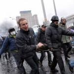 Tin tức trong ngày - Cựu TT Ukraine bị cáo buộc ra lệnh bắn người biểu tình