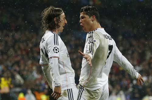 Ronaldo: Bớt ích kỷ để trở nên hoàn hảo - 2