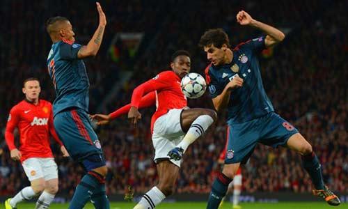 Bayern vô địch C1, Van Nistelrooy có nói đùa? - 1