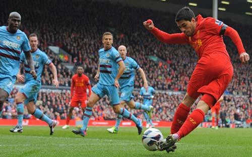 NHA trước V33: Nín thở chờ Liverpool - Man City - 1