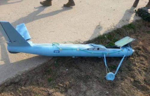 """Pháo Hàn Quốc """"bó tay"""" trước máy bay Triều Tiên - 2"""