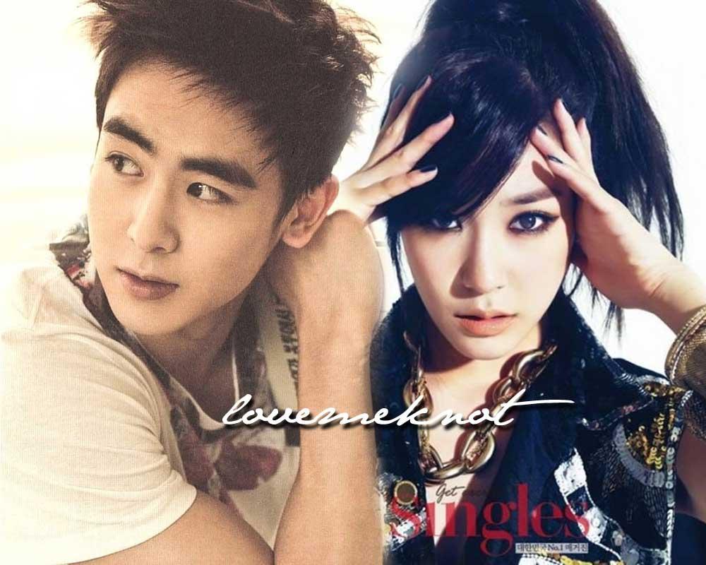 Hot: Lộ ảnhTiffany (SNSD) hẹn hò Nichkhun (2PM) - 5