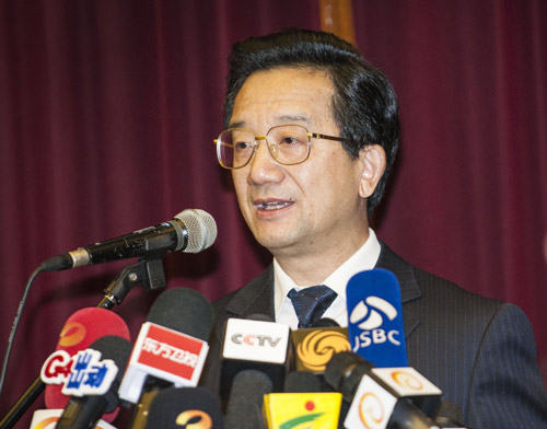 Vụ MH370: TQ chỉ trích dân quá nóng giận - 1