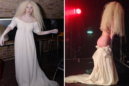 Lady Gaga và 9 lần nổi loạn nhất - 2