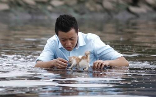 """Vũ Ngọc Đãng được bênh vụ """"làm chết mèo"""" - 2"""