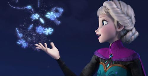 Frozen phá kỷ lục Phim hoạt hình có doanh thu cao nhất - 2