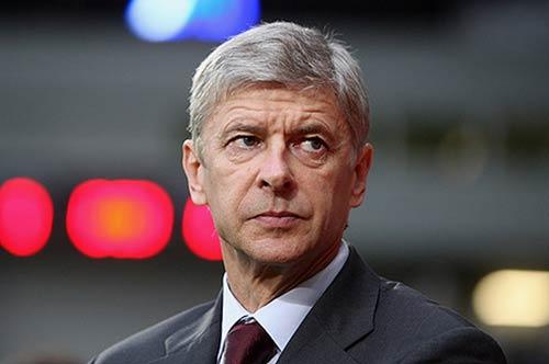 Everton-Arsenal: Ngày Wenger đấu Wenger 2.0 - 1