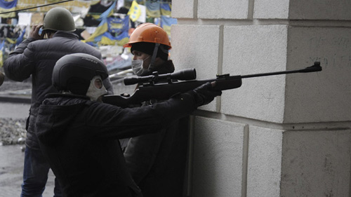 """Nga-Ukraine """"quỷ hóa"""" nhau bằng cáo buộc khủng bố - 5"""