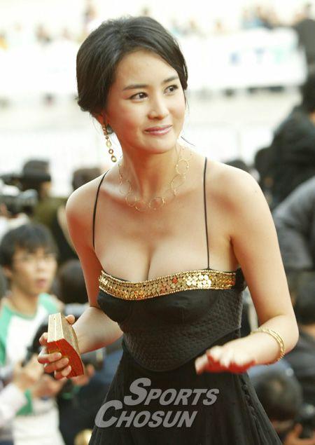 Lee Da Hae quá gợi cảm trên màn ảnh - 4