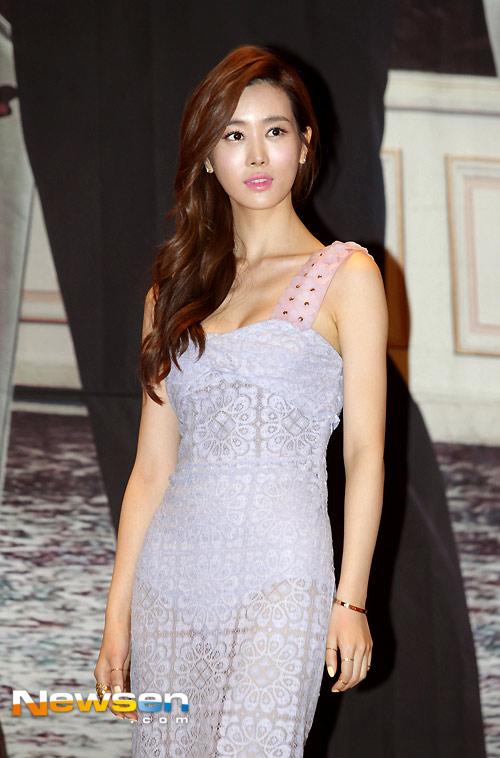 Lee Da Hae quá gợi cảm trên màn ảnh - 10