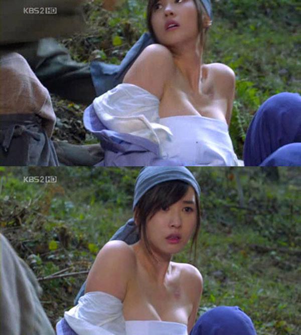 Lim jiyeon and lee yooyoung the treacherous 10