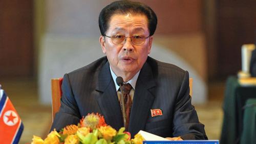 200 thân tín của Jang Song-taek sắp bị xử tử - 1