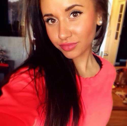 Thiếu nữ 18 tuổi nóng bỏng nhờ tập gym - 5