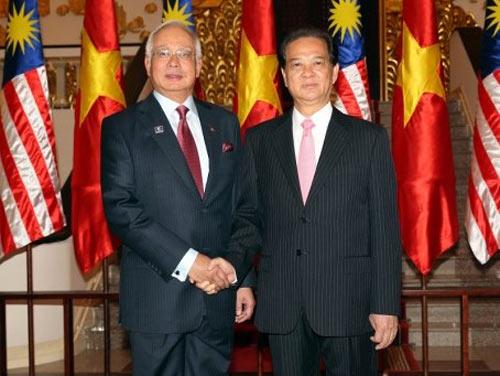Malaysia biết ơn Việt Nam trong tìm kiếm MH370 - 1