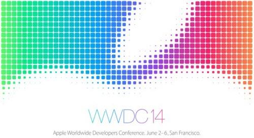 Apple bắt đầu bán vé hội nghị WWDC 2014 - 1
