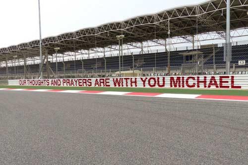 F1 - Bahrain GP: Chờ đọ sức động cơ - 1