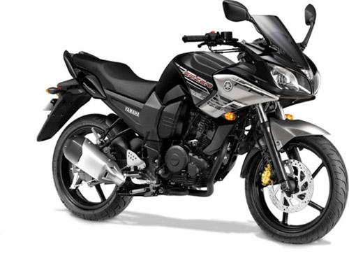 Yamaha giới thiệu bộ ba xe côn tay phiên bản mới - 2