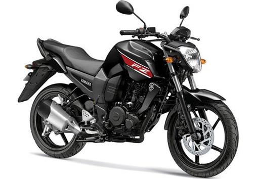 Yamaha giới thiệu bộ ba xe côn tay phiên bản mới - 3
