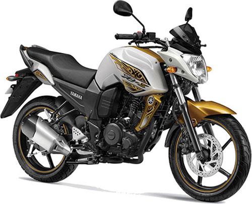 Yamaha giới thiệu bộ ba xe côn tay phiên bản mới - 1
