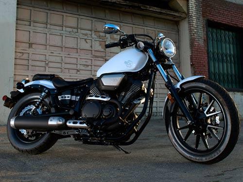 10 môtô đời 2014 đáng mua nhất trên thị trường - 2